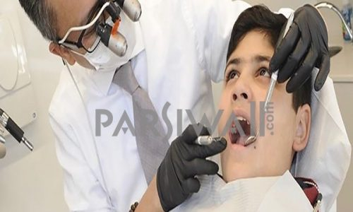 دندان پزشکی رایگان