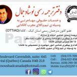 دفترترجمه رسمی نوشادجمال و خدمات حقوقی و مهاجرتی به وسیله تیم وکلای مجرب کانادایی