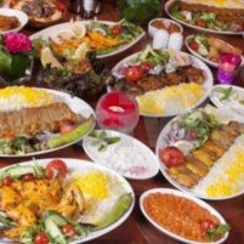 رستوران و کیترینگ شیراز – Shiraz Restaurant & Catering Services