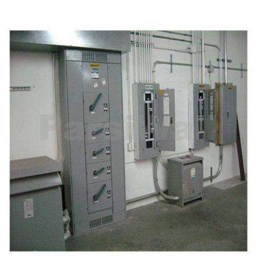 خدمات برقی خانگی و تجاری