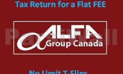 Alfa Tax Services خدمات مالیاتی و حسابداری اشخاص و شرکتها