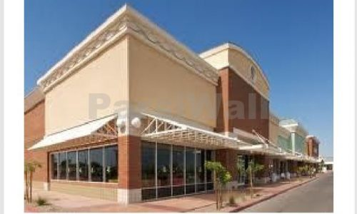 Commercial, Retail, Plaza