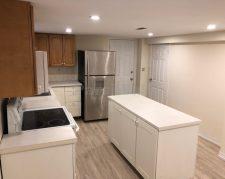 آپارتمان ۲ خوابه  Basement لوکس تازه بازسازی شده