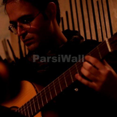 تدریس آنلاین گیتار جز فلامنکو کلاسیک و پاپ